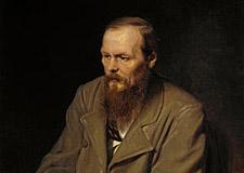 San Pietroburgo  San Pietroburgo di Dostoevsky