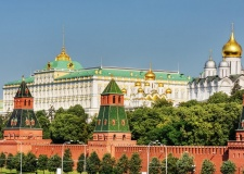 Group Tour Moscow Break (5 days 4 nights)