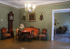 St. Petersburg  Dostoevsky Museum walking tour