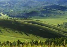 El Transiberiano por Rusia – Mongolia – China, 16 días/15 noches