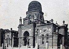 Jewish Heritage of St. Petersburg Tour Package