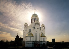 Trans-Siberian 3 in 1 tour, 10 days/ 9 nights