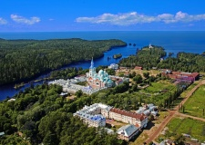 St. Petersburg - Valaam - St. Petersburg (3 days and 2 nights)