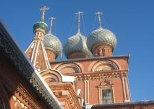 Anillo de Oro: Vladímir, Bogolúbovo, Súzdal, Kostromá, Yaroslavl, Rostov, Sérguiev Posad 4 días y 3 noches