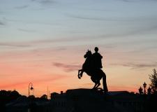 5 jours et 4 nuits a Saint-Pétersbourg