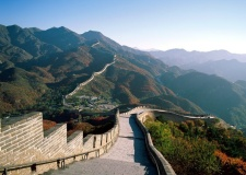 5 stars - East to West, 15 days/ 14 nights