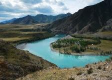 Trans-Sib through Russia - Mongolia - China, 16 days/15 nights