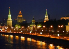 Weekend in Moscow 3 days and 2 nights