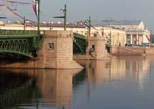 San Pietroburgo  Tour di San Pietroburgo e Fortezza di Pietro e Paolo senza trasporto