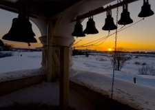 Golden Ring: Vladimir, Bogolubovo, Suzdal, 2 days 1 night (hotel in Vladimir)