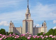 Moscow and St. Petersburg, 8 days, 7 nights