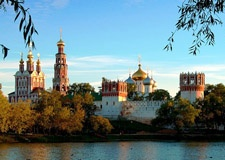2 capitales et l'Anneau d'or: Moscou, Sergiev Posad, Vladimir, Suzdal, Saint Pétersbourg, 9 jours, 8 nuits