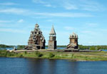 Moscow - St. Petersburg (12 Days and 11 Nights) MTF