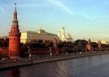 Moscow - St. Petersburg (12 Days and 11 Nights)