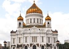 4 jours et 3 nuits à Moscou