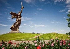 Astrakhan - Moscow (14 Days 13 Nights)