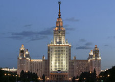 Group Tour Highlights of Russia (8 days 7 nights)