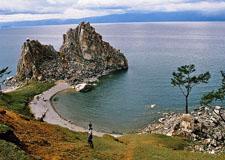 Irkutsk  One day tour to Baikal