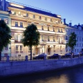 Domina Prestige St Petersburg