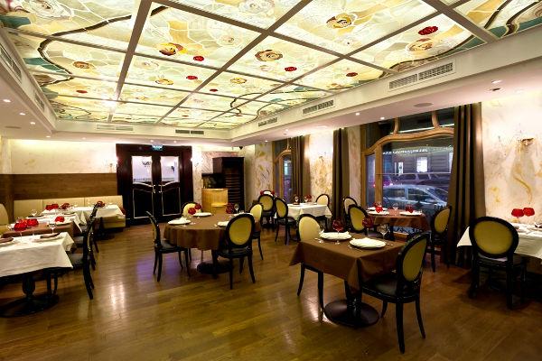 Demetra Art Hotel St Petersbourg