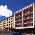 Kievskaya Hôtel