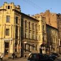 Sonata at Mayakovskogo street