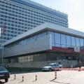 Azimut St Petersburg Hotel