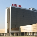 Korston Hotel and Mall Kazan