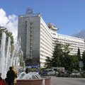 Moscow Hotel