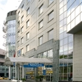 Novotel Moscow Centre