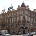 Sonata at Bolshoy prospekt
