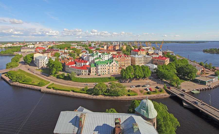 Russian Railways plans to establish a suburban train connection between St. Petersburg and Finland