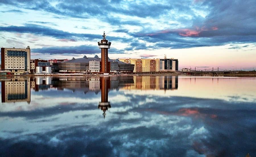 UNESCO/IFAP International conference in Yakutsk