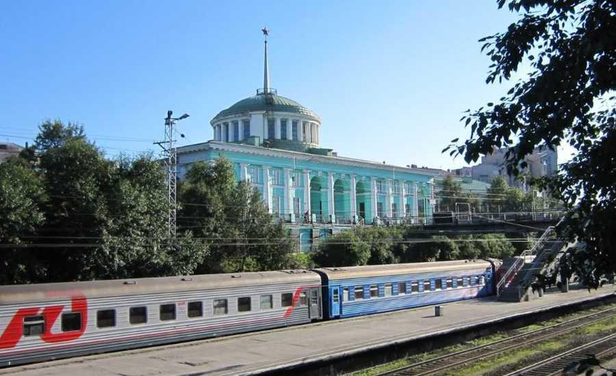 "Octyabrskaya Railway in the Murmansk Region implements ""Environmental safety assurance"" program"