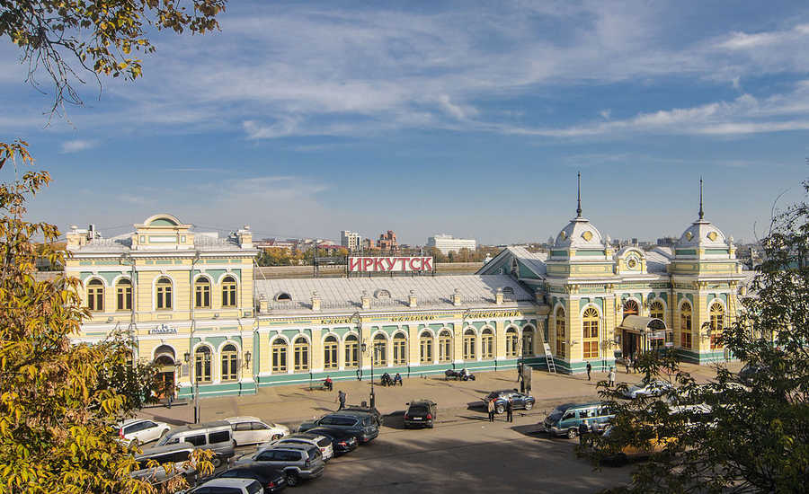 Railway station in Irkutsk is developing infrastructure to meet the needs of people with disabilities
