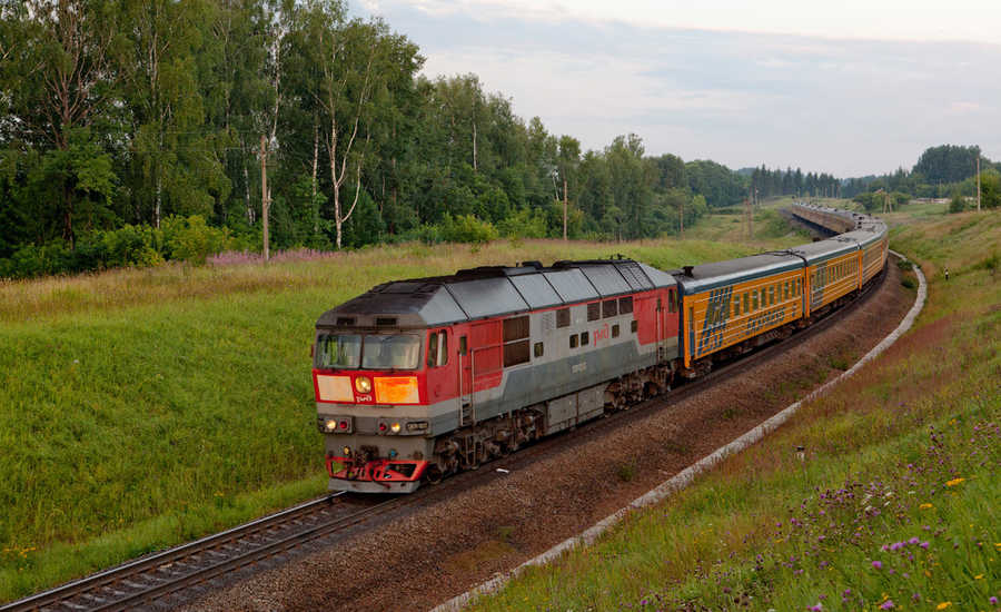 Moscow to Riga Faster