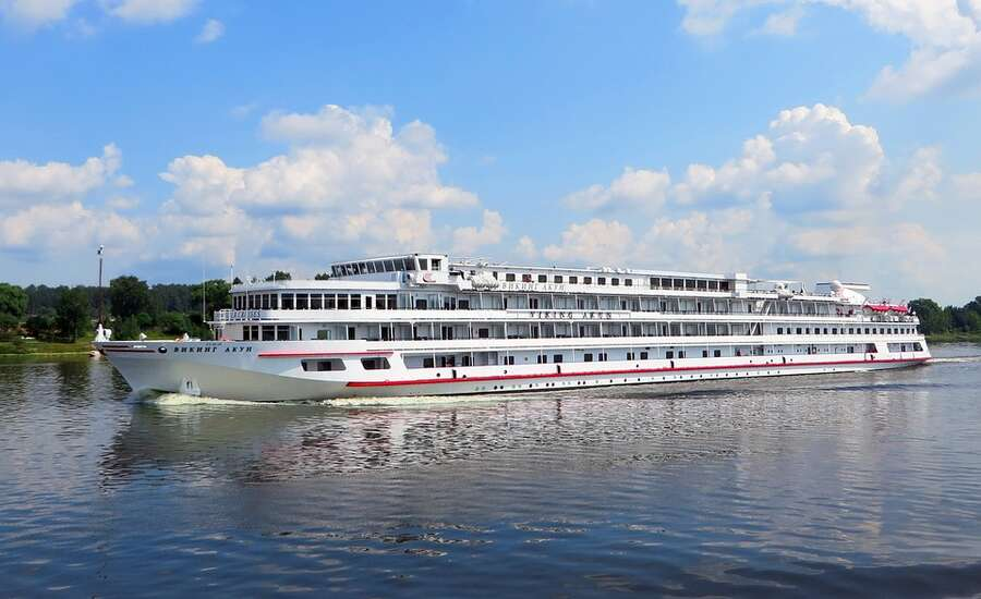 Tourists have booked 25% of all River Cruises of 2019