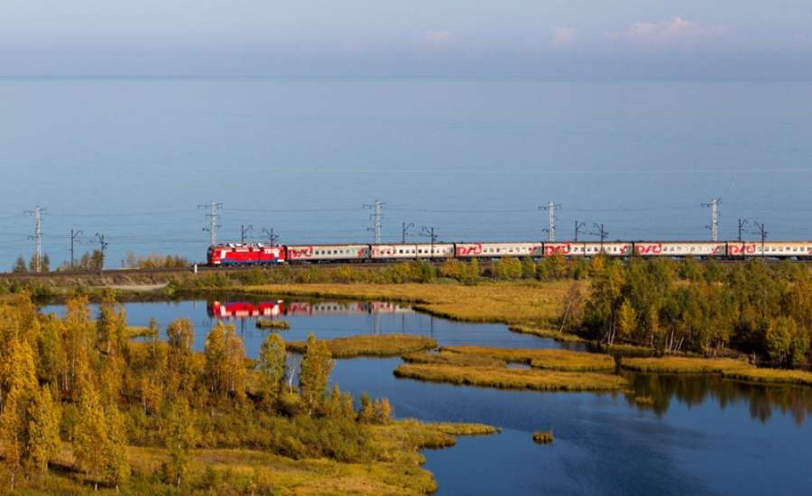 Rossiya Train Classes Comparison
