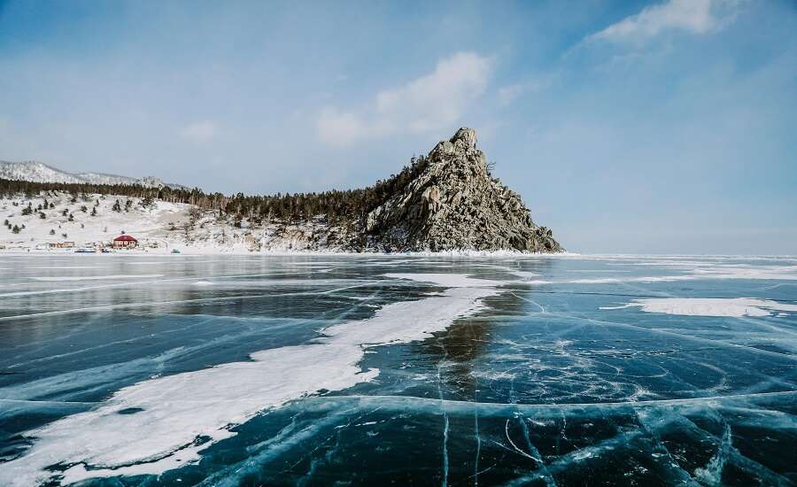 The 10 Most Amazing Stops on the Trans-Siberian Railway