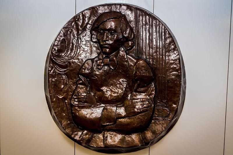 Nikolay Chernyshevsky 4*
