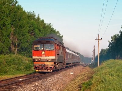 #147/148 train