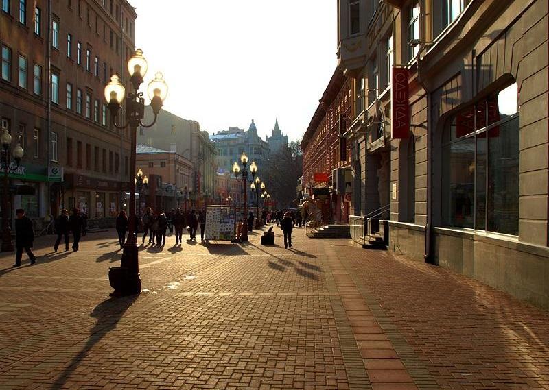 Moscou et Saint-Pétersbourg, 8 jours et 7 nuits